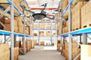 epic ERP drone image