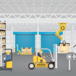 epic ERP warehouse automation