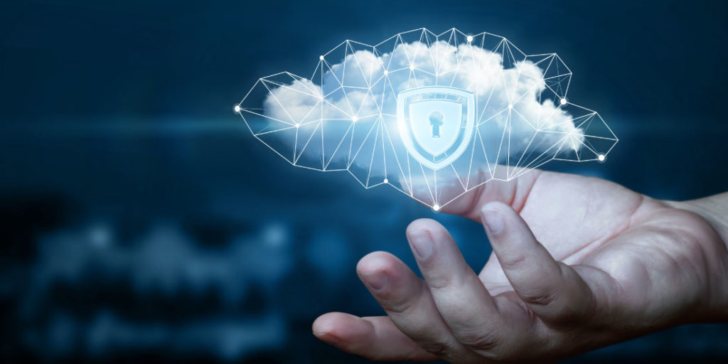 the importance of prioritising cloud security